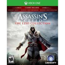 Assassin's Creed The Ezio Collection - Xbox One - Ubisoft