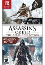 Assassin's Creed The Rebel Collection - Nintendo Switch -