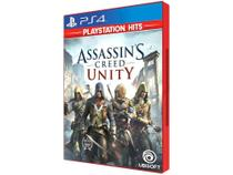 Assassin's Creed Unity - Playstation 4 - Ubisoft