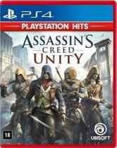 Assassin's Creed Unity - PS4 - Ubisoft