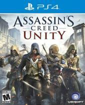 Assassin's Creed Unity - Ubisoft -