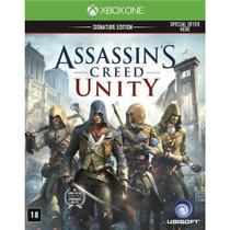 Assassin's Creed Unity - Xbox One - Ubisoft