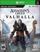 Assassin's Creed Valhalla - Ubsoft -