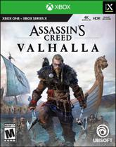 Assassin's Creed Valhalla - Ubsoft -