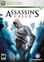 Assassin's Creed - Xbox 360 - Ubisoft