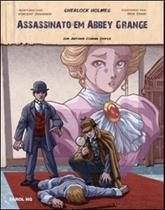 Assassinato em abbey grange - Farol