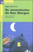 Assassinatos da rua morgue, os - Scipione