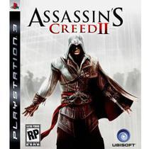 Assassins Creed 2 Ps3 - Ubisoft