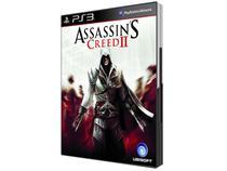Assassins Creed II para PS3 - Ubisoft