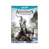 Assassins creed iii - wii u - Nintendo
