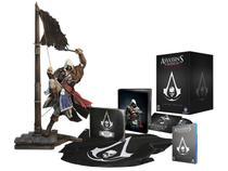 Assassins Creed IV: Black Flag - Edição Limitada - p/ PS4 - Ubisoft