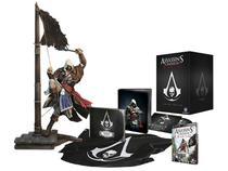 Assassins Creed IV: Black Flag - Edição Limitada - para PS3 - Ubisoft
