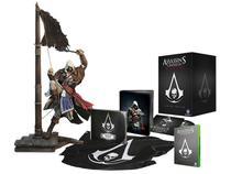 Assassins Creed IV: Black Flag - Edição Limitada - para Xbox 360 - Ubisoft