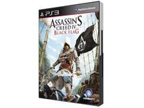 Assassins Creed IV: Black Flag para PS3 - Ubisoft