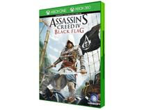 Assassins Creed IV: Black Flag para Xbox One - Ubisoft