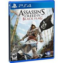 Assassins Creed IV: Black Flag PS4 - Sony