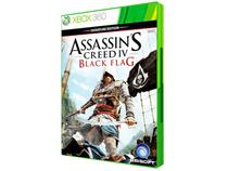 Assassins Creed IV: Black Flag  - Signature Edition p/ Xbox 360 - Ubisoft