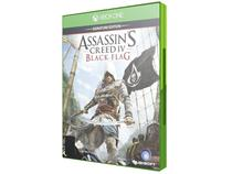 Assassins Creed IV: Black Flag  - Signature Edition p/ Xbox One - Ubisoft