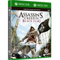 Assassins Creed IV Black Flag - Xbox One / Xbox360 - Ubisoft