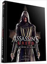 Assassins creed, no interior do animus - Pixel
