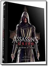 Assassins creed - no interior do animus - Pixel