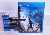Assassins Creed Odyssey 2018 Dublado+ Missão Bonus - 101Digitalgames