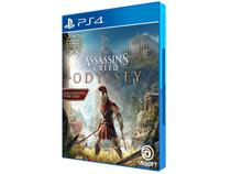 Assassins Creed Odyssey para PS4 - Ubisoft