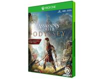 Assassins Creed Odyssey para Xbox One - Ubisoft