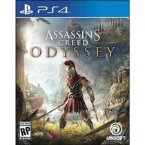 Assassins Creed Odyssey - Ps4 - Sony