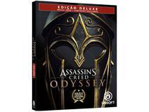 Assassins Creed Odyssey Steelbook para Xbox One - Ubisoft