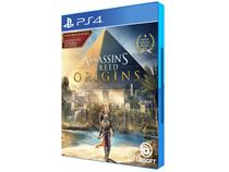 Assassins Creed Origins para PS4 - Ubisoft