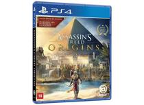 Assassins Creed Origins - Ps4 - Sony