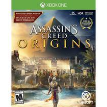 Assassins Creed Origins - Xbox One - Microsoft