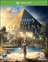 Assassins Creed Origins - Xbox One - Ubisoft