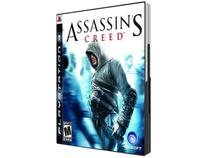 Assassins Creed p/ PS3 - Ubisoft