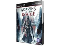 Assassins Creed Rogue para PS3 - Ubisoft