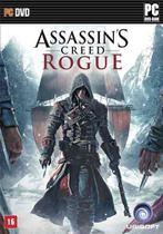 Assassins Creed Rogue - PC - Ubisoft