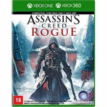 Assassins Creed Rogue Xbox 360 E Xbox One - Microsoft