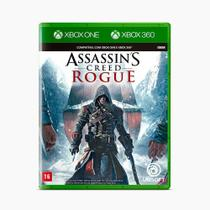 Assassins Creed Rogue - Xbox One / Xbox 360 - Ubisoft