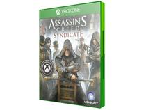 Assassins Creed Syndicate para Xbox One - Ubisoft