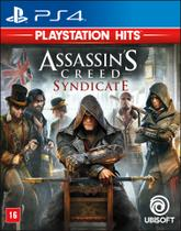 Assassins creed syndicate ps4 - Ubisoft
