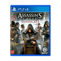 Assassins Creed: Syndicate - PS4 - Ubisoft
