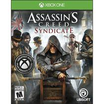 Assassins Creed Syndicate - Xbox One - Microsoft