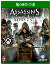 Assassins Creed: Syndicate - Xbox One - Ubisoft
