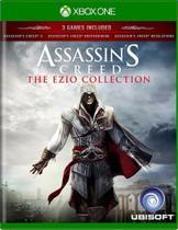 Assassins Creed The Ezio Collectio para Xbox One Ubisoft -