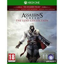 AssassinS Creed The Ezio Collection - Xbox One - Microsoft