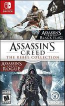 Assassins Creed The Rebel Collection - Switch - Ubisoft