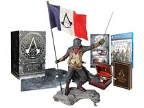 Assassins Creed Unity - Collectors Edition - para PS4 - Ubisoft