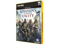 Assassins Creed Unity para PC - Ubisoft