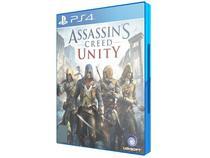 Assassins Creed Unity para PS4 - Ubisoft